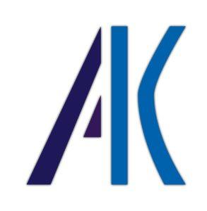 Logo Adrian Kamp SEA und SEO Consultant