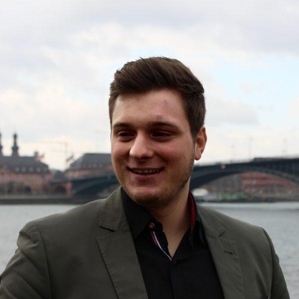 Adrian Kamp Profilbild